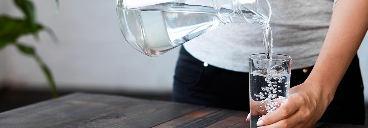 Depuratore d'acqua sotto zoccolo depurazione acqua