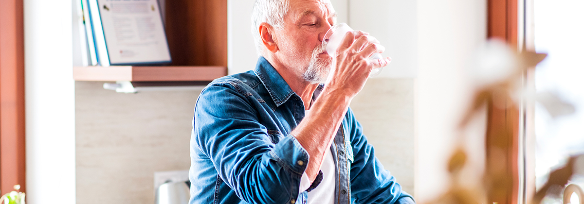Acqua da bere gasatore per acqua